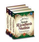buk Islami-syarah ryadush-Murah